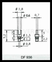 picots df936